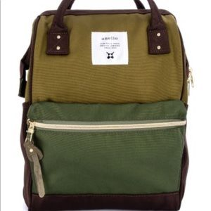 Anello bag/backpack